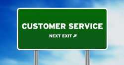 bigstock-Customer-Service-Highway-Sign-21443879