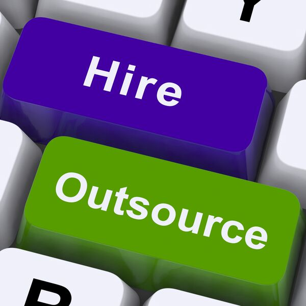 Introducing Outsourcing FAQ Video Series