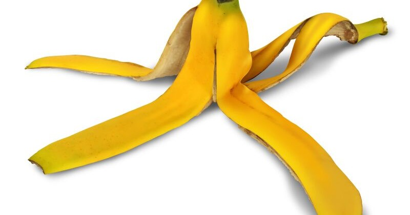 Please Take This Banana Peel