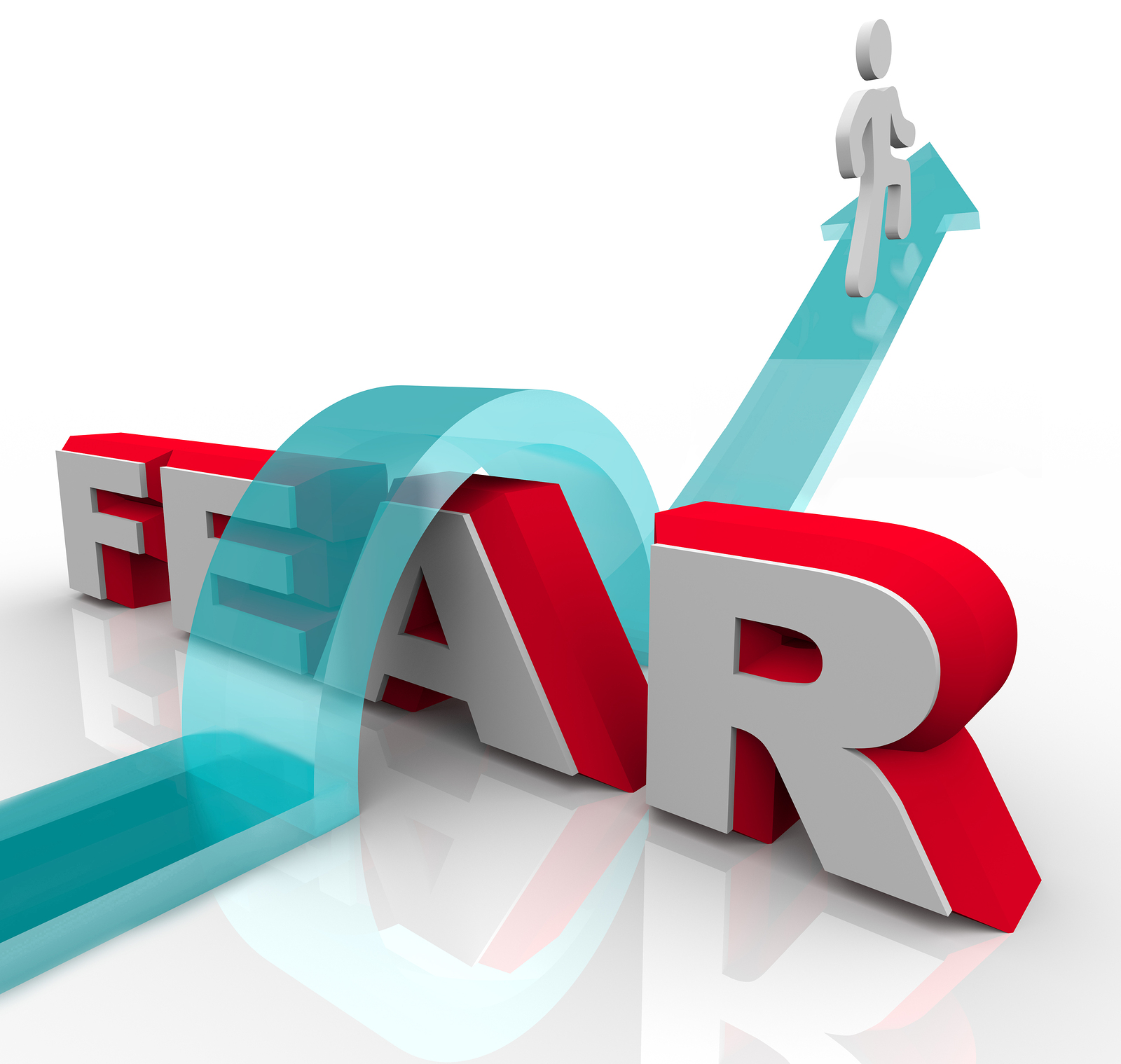 bigstock-A-man-jumps-over-the-word-fear-21701165