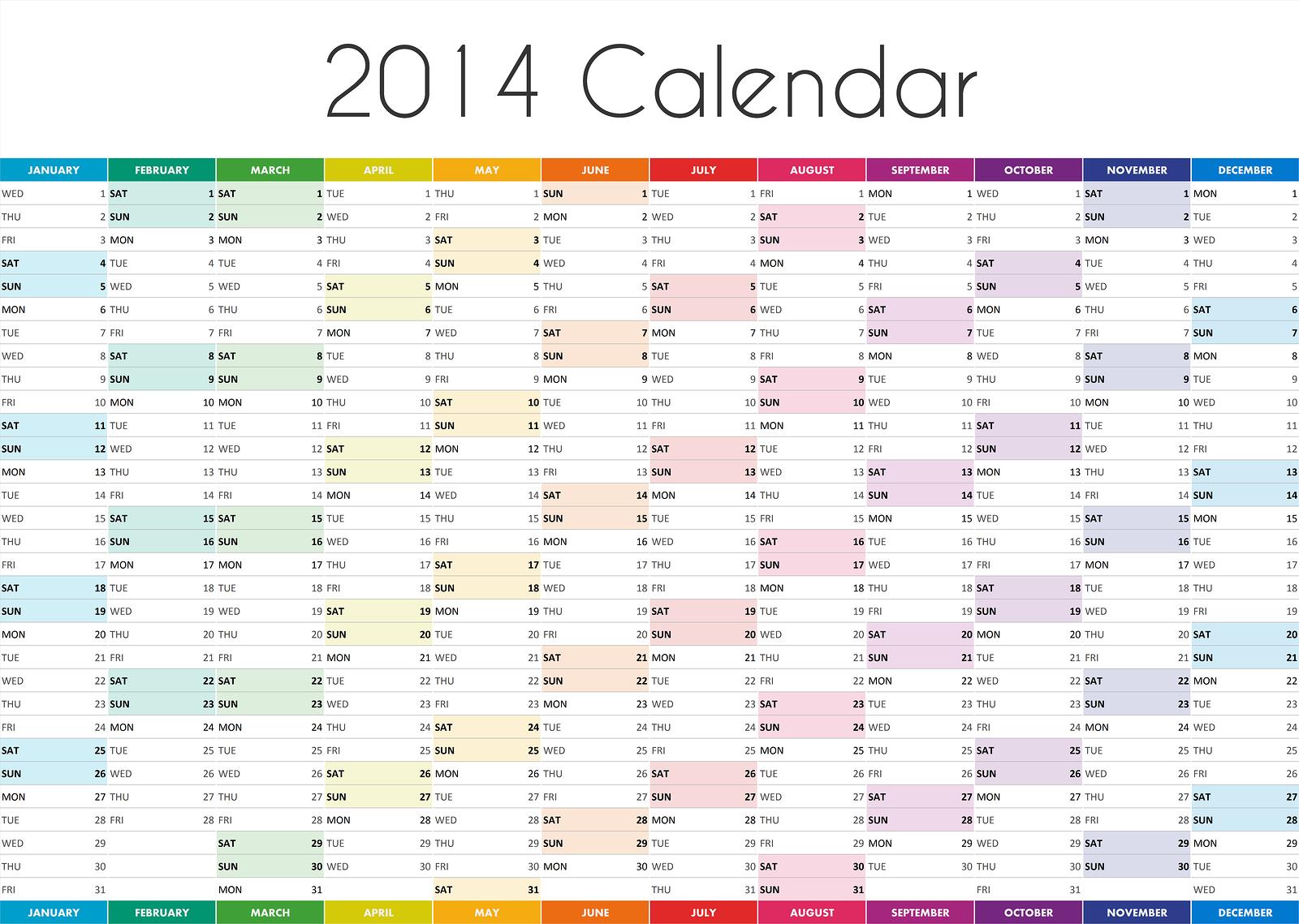 ... 816kB, January 2015 Calendar With Time Slots | Calendar Template 2016
