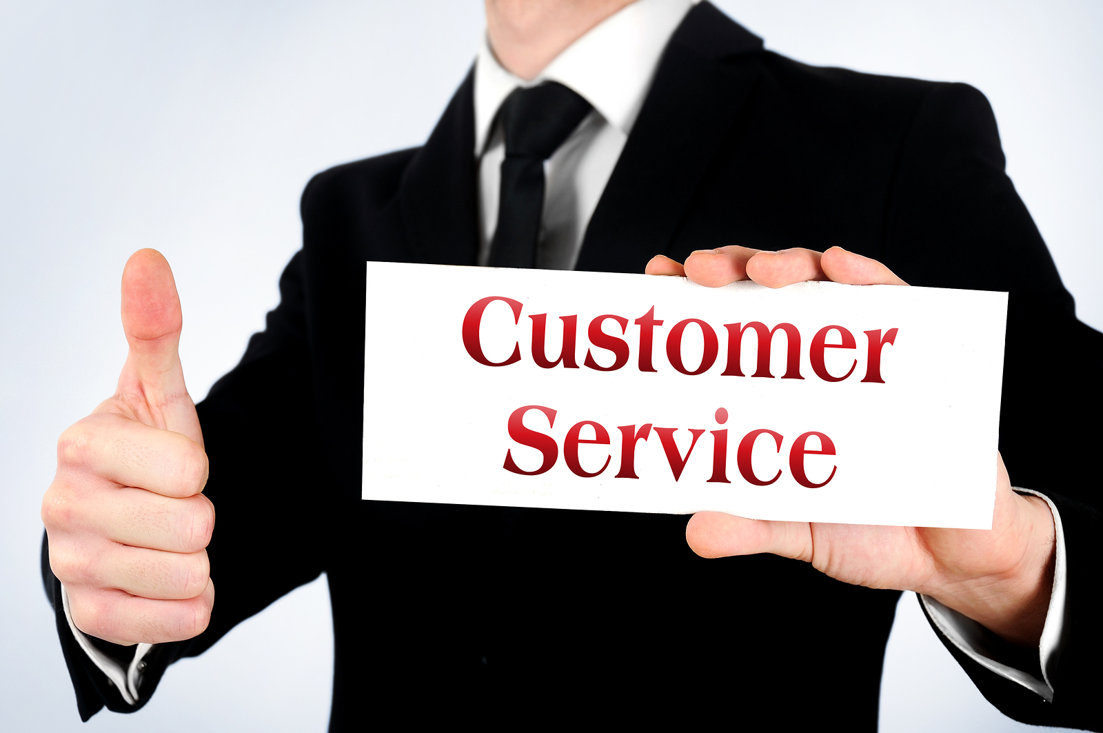 Why Systems Matter – Customer Service