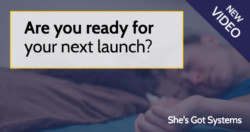 Are you ready for your next launch