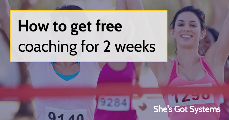 how-to-get-free-coaching-for-2-weeks